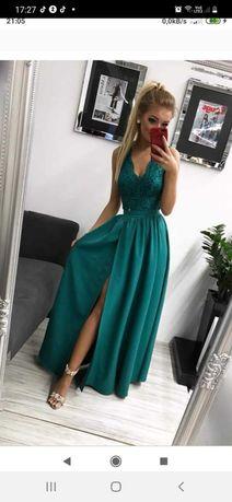 suknia świadkowa roz. S