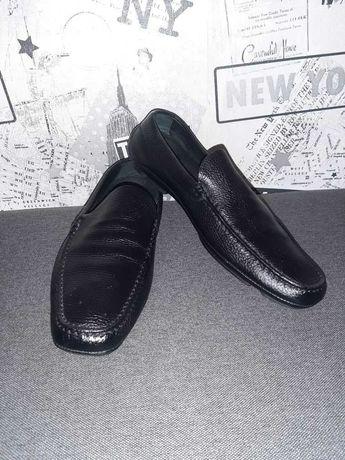 Oryginalne buty Hugo Boss rozmiar 43