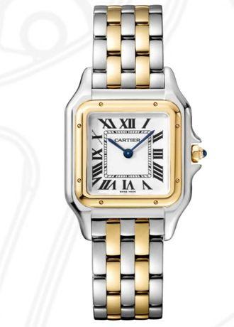 Relógio cartier panthere santos Ballon bleu Omega Rolex