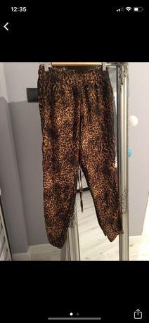 Spodnie pantera S