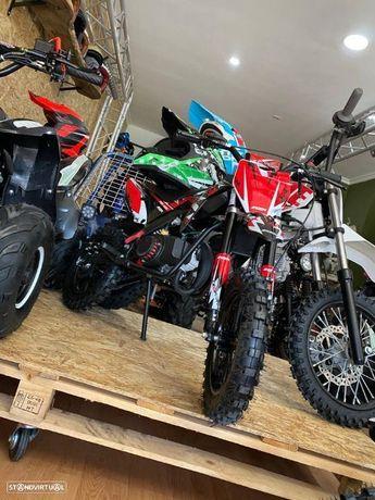 Outra não listada Outra Mini Dirt 50cc Thunder TOX Racing