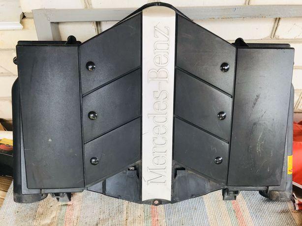 Корпус воздушного фильтра мерседес w221