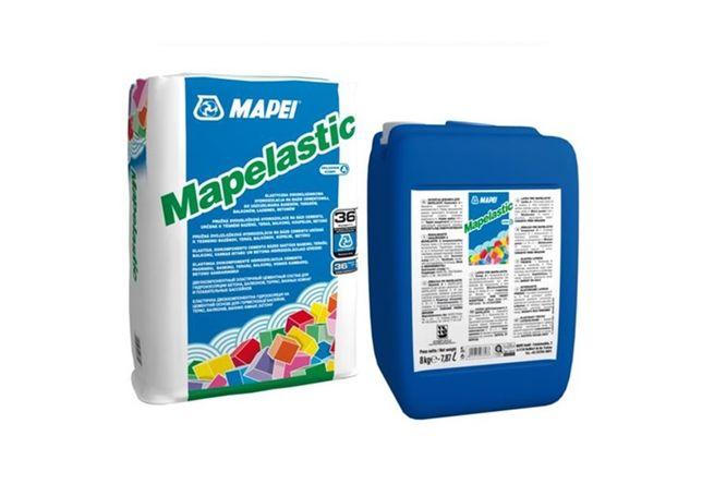 Mapei Mapelastic 32kg (A+B) Hydroizolacja