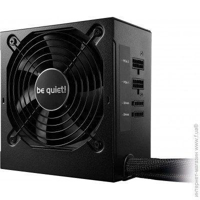 Блок питания ATX Be Quiet! System Power 9 700W CM (BN303)