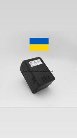 Преобразователь с 220v-110v 80w