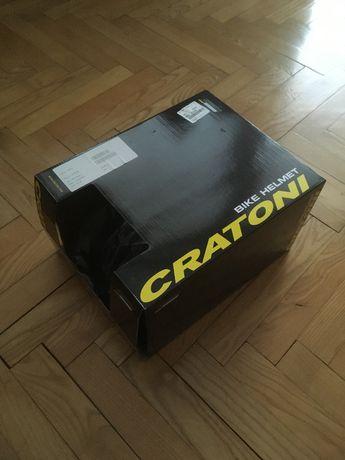 Kask rowerowy Cratoni C-Blaze UNI 52-60cm WYSYŁKA GRATIS!!!