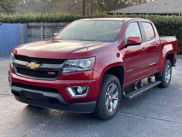Продам Chevrolet Colorado 2017
