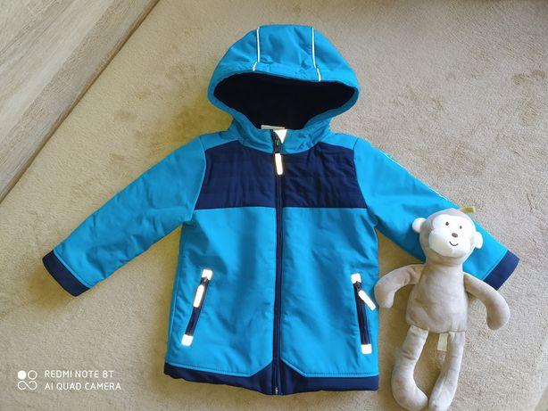 Куртка демісезонна деми демисезонная Topomini (Topolino)