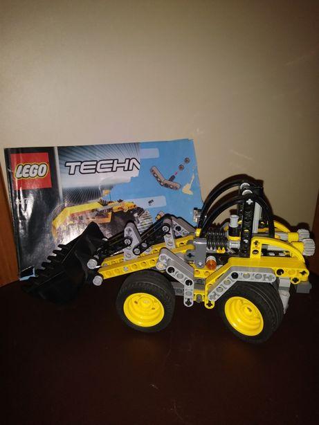 Lego zestaw 8271