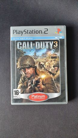 Call of Duty 3 - PS2