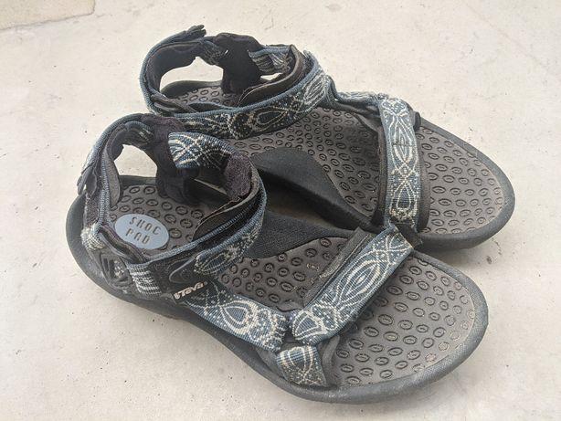 Sandały trekingowe Teva Terra Fi 2 damskie 40