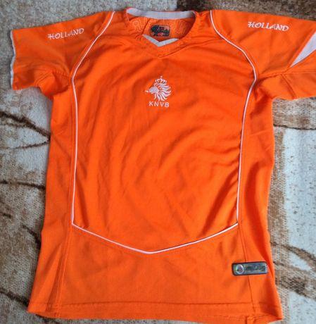 Koszulka piłkarska roz 12-14