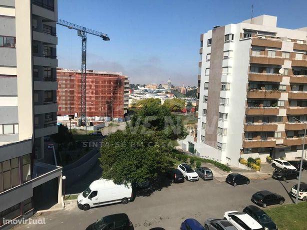 Apartamento T2 para venda Mafamude Ultima estação Metro