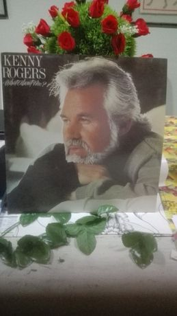 LP Vinil - Kenny Rogers