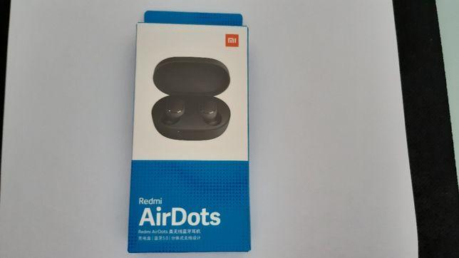 Phones Redmi air dots