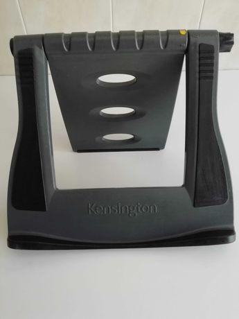 Suporte base vertical para PC com sistema de arrefecimento Kesington