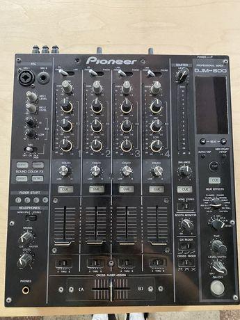 Pioneer DJM-800 DJ-микшер