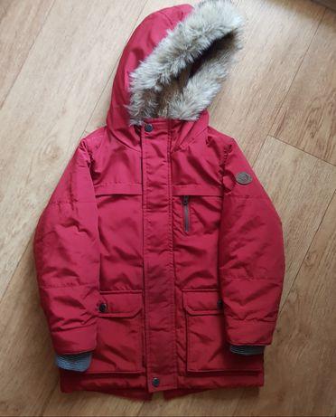 Парка, куртка Next