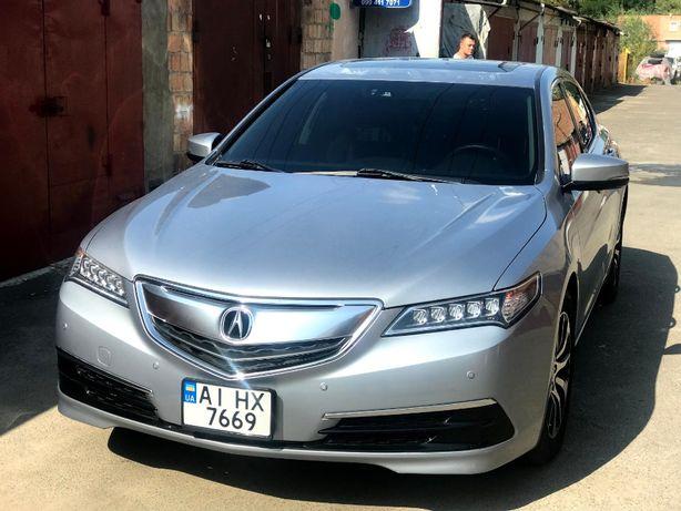 Продам Acura TLX Tech 2016