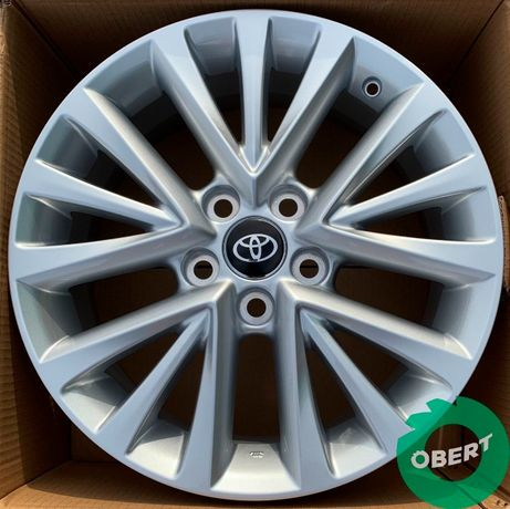 Диски 5*114.3 R17 на Toyota Camry RAV4 Lexus NX ES IS LS