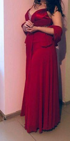 Sprzedam suknię bardzo ładnia