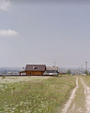 Ділянка в Горянах, гарний краєвид.