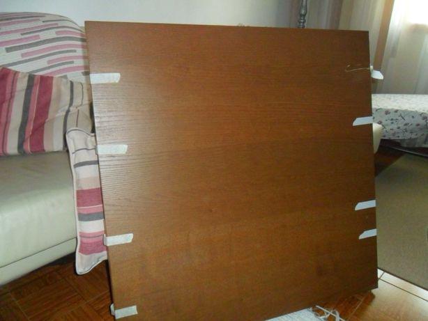 Mesa de Cozinha Extensível + 4 cadeiras