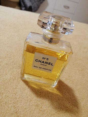 no 5 chanel paris eau de parfum