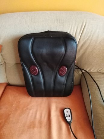 Almofada de massagens