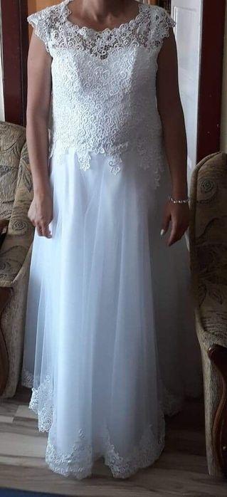 Suknia ślubna Ostrowiec Świętokrzyski - image 1
