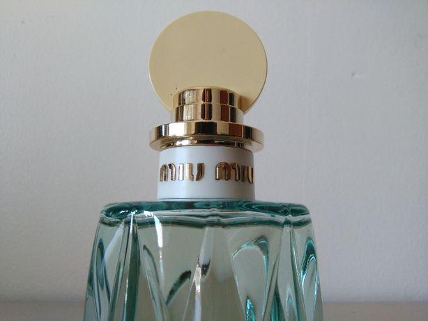 Perfume Miu Miu L'Eau Bleue, 100ml - novo