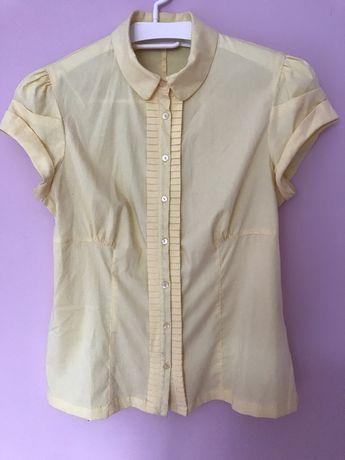 Koszula krótki rękaw Orsay