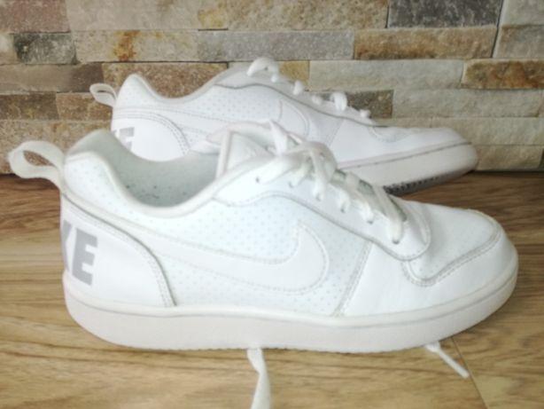 Buty Nike oryginalne, skórzane