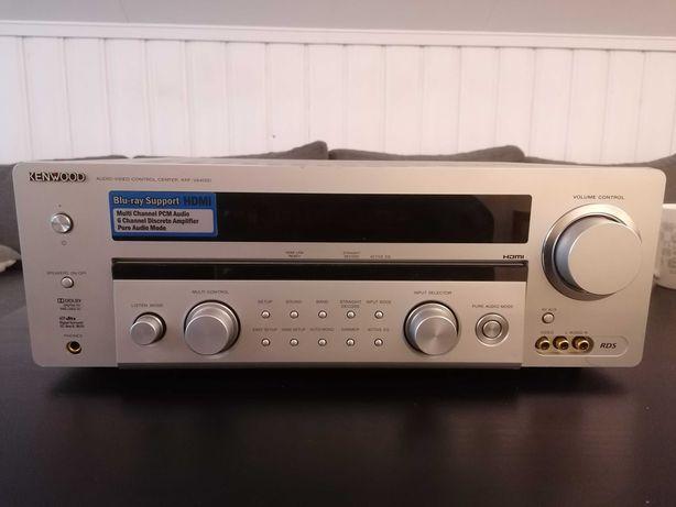 Amplituner kenwood KrF v6400d