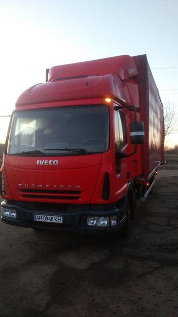 Iveco Eurocargo 75е17