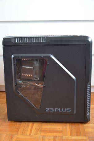 Komputer do gier. Intel Xeon-e3/GTX970/16GB/256SSD+1000HDD