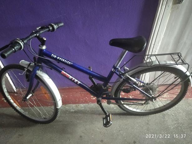 Продається підростковий велосипед