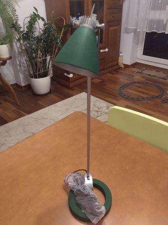 Lampka biurkowa + ŻARÓWKA LED