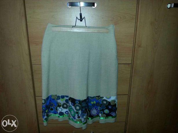 Spódnica plisowana roz. 36 DARJAN - nowa