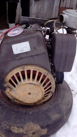 Двигатель д 250 с мотоблока Мотор Сич