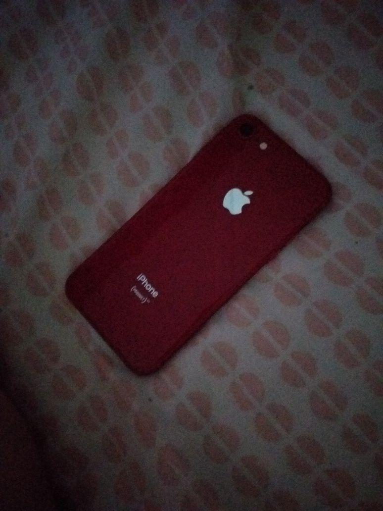 Vendo iPhone 8 256gb