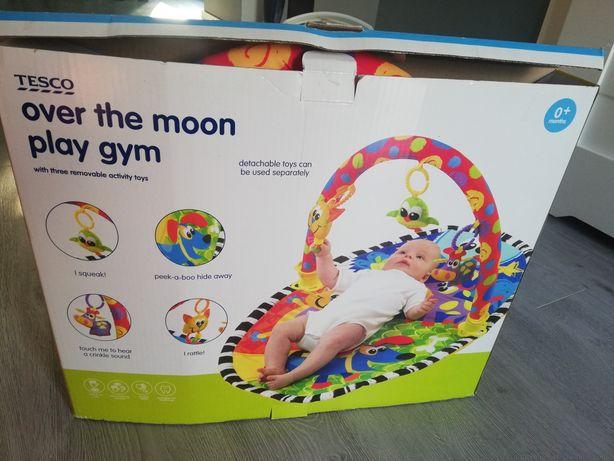 Mata edukacyjna dla dziecka tesco