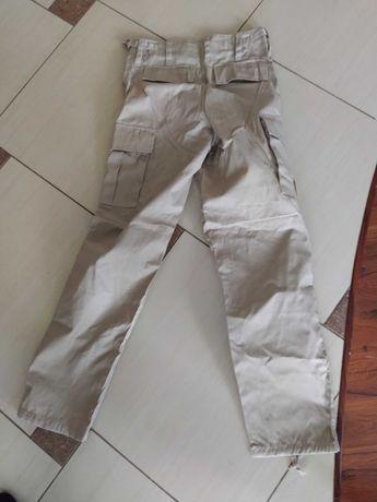 Spodnie robocze rozm xS