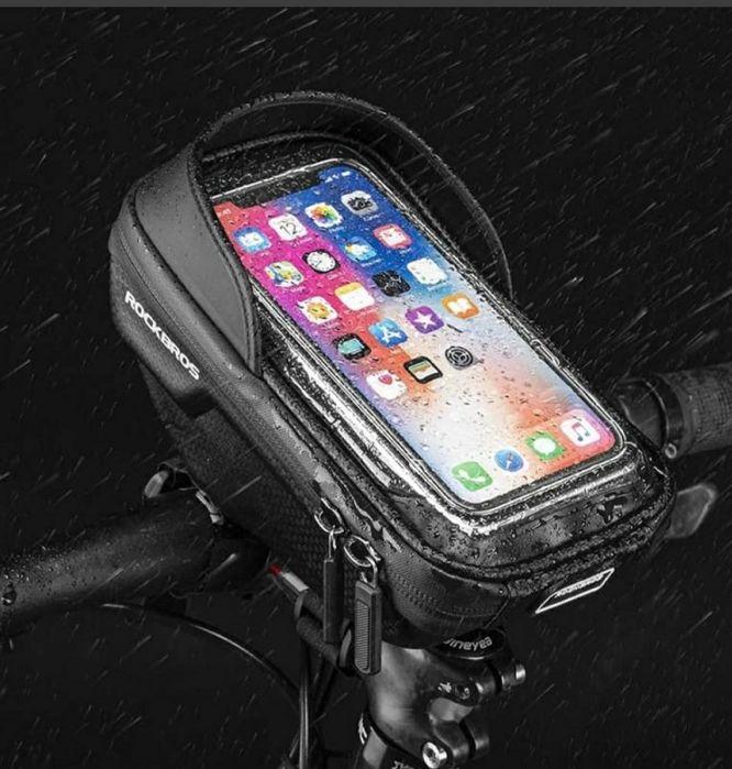 Сумка держатель для смартфона Житомир - изображение 1