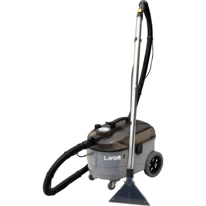 Пылесос моющий для химчистки Lavor Италия аналог аналог Karcher Puzzi Сычавка - изображение 1