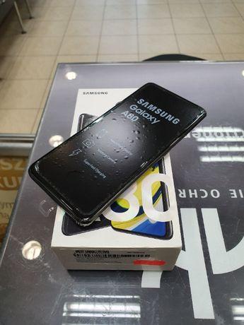 Samsung Galaxy A80 Dual SIM/ 8GB / 128GB/ Black/ Nieużywany/ Oryginał!