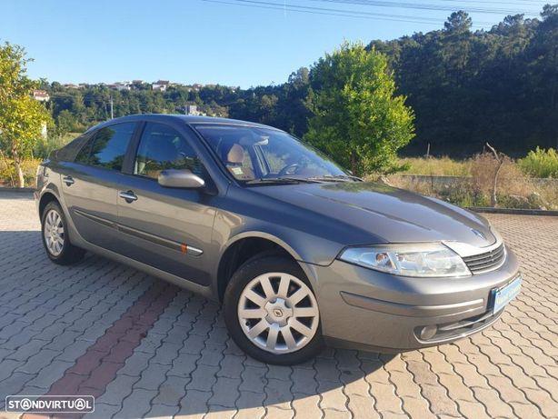 Renault Laguna 1.9 dCi Privilége