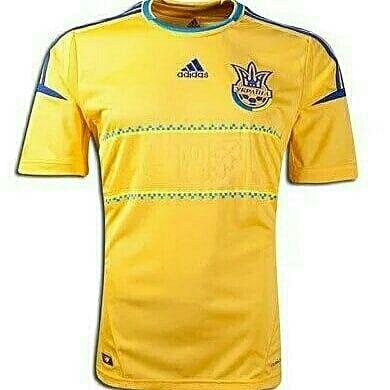 Футболка сборной Украины киев