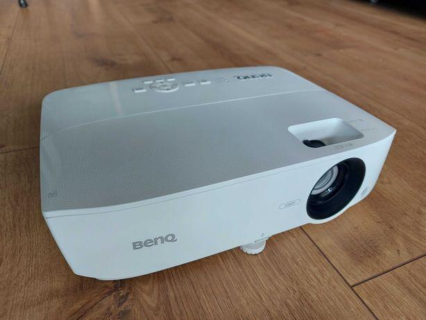 Projektor multimedialny 1920x1080 (FULL HD) BenQ MH535 - 3500 + uchwyt