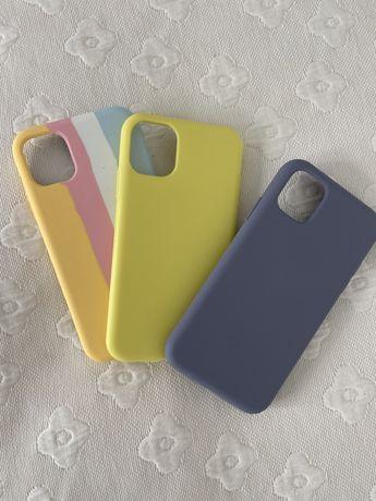 Capas de iphone 11 para venda